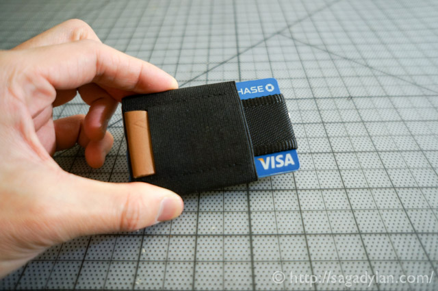 Basics wallet  14 of 17