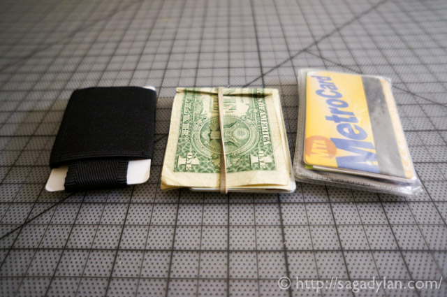 Basics wallet  6 of 17
